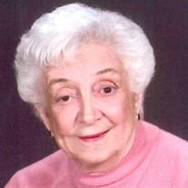 Gladys C. Abriel