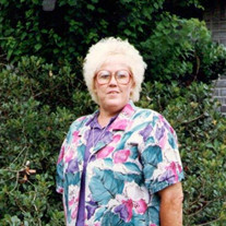 Linda Sue Frerichs