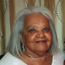 Lula Mae Lowry