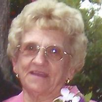 Rita  Faye Dunkle