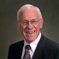 Eugene Merrill Hancock