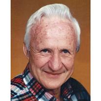 Jerry Patrick Logan