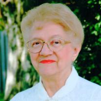 Margaret B. Lewis