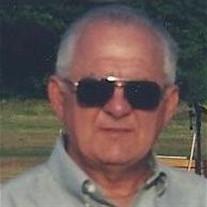 Edward John Cubanski, JR.
