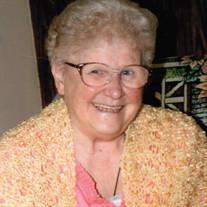 Elsie M. Jackson