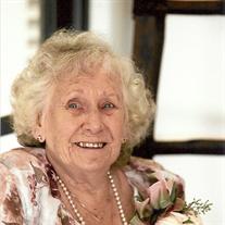 Helen  Marian Johnson