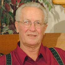 Norman Ensley Bailey