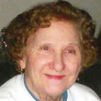 Mrs. Marie Jeffus