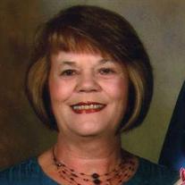 Shirley Jean Woodard Nett