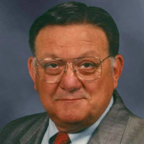 Harry Fontenot Jr.