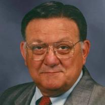 Harry Fontenot Jr.