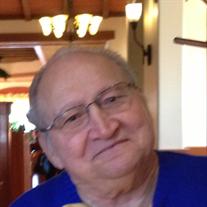 Gary A.  Bernheisel