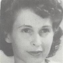 Lila June Bauer