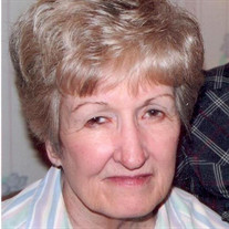Betsy Anne Elkins