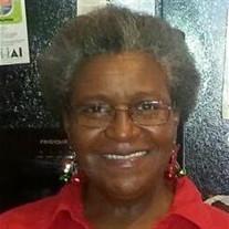 Joy Ann Jefferson