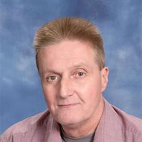 Jeffrey Lee Nye