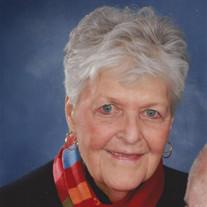 LaValla Edgington