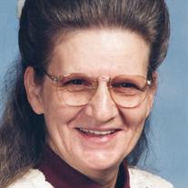 Mrs. Becky Ann Smith