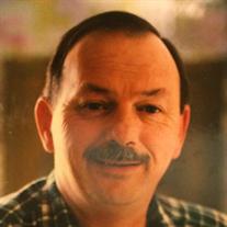 Dennis Alan Blanchard