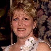 Susan Ann Morgan