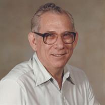 Gilbert Joseph Henry Sr.