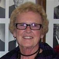 Darlene Kay Perkins