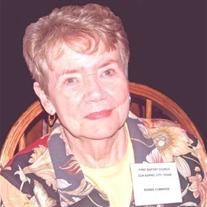 Bobbie Nell Cummings