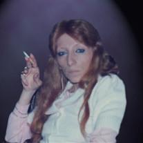 Mrs. Patsy Gail Adair