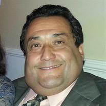 Mr. Alfred J. Lopez