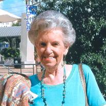 Freda M. Hawkins