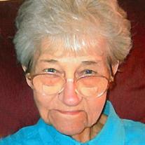 Irene E. Hanson