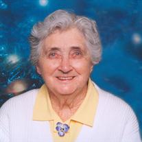 Gladys A. Worsham