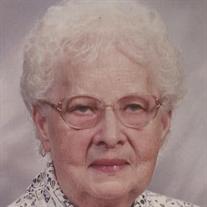 Rosella J. Bowers