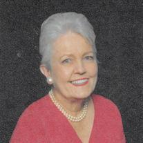 """Beverly """"Ann"""" Duncan Lee Stegall"""