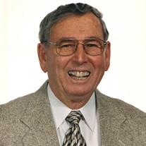 Clarence U. Lyons, Jr.