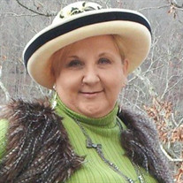 Judy Ann Pennington - Adams