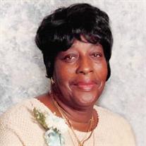 Lottie O. Bernard