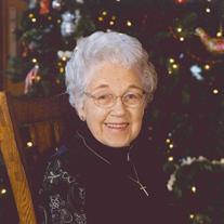 Myrtle Mae Reed