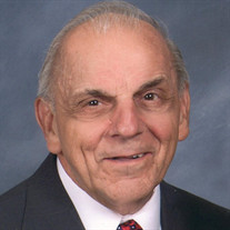 Richard A. Gerdeman