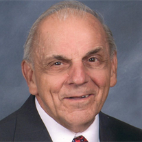Richard A. Gerdeman