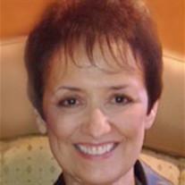 Juanita Pacheco Howard