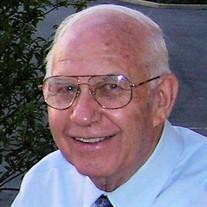 Fred J. Blake