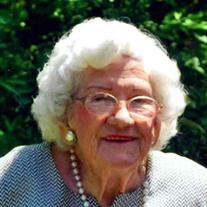 Lela Mae Taylor
