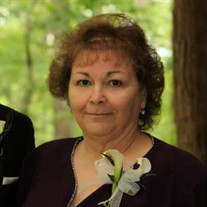 Kathy Ann Norrell