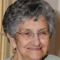Mrs. Connie L. Getz
