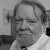 Donald Gordon Faragher
