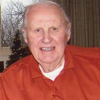 "Raymond Laverne ""Bill"" Vogen"