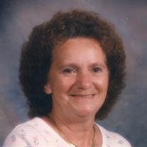 Maxine Gambrell Lingar
