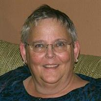 Laura Waters Ziock