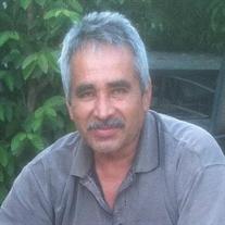 Salvador  Camberos